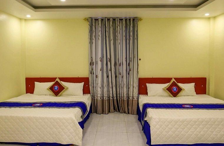 Phòng nghỉ VIP 2