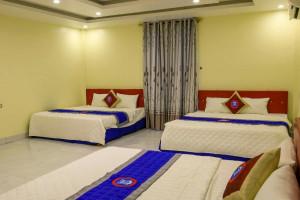 Phòng nghỉ VIP 3