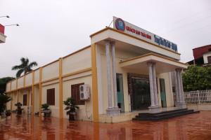Khai trương Khách sạn Thái Bình cơ sở mới