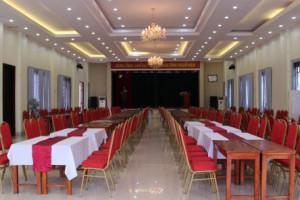 Hội nghị – Hội thảo