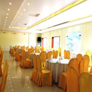 Phòng tiệc cưới
