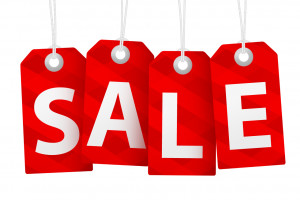 Chương trình giảm giá đặc biệt tháng 10